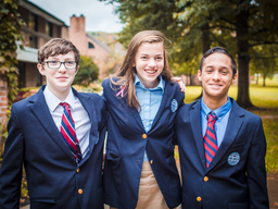 Top 10 Questions to Ask When Looking at a Boarding School