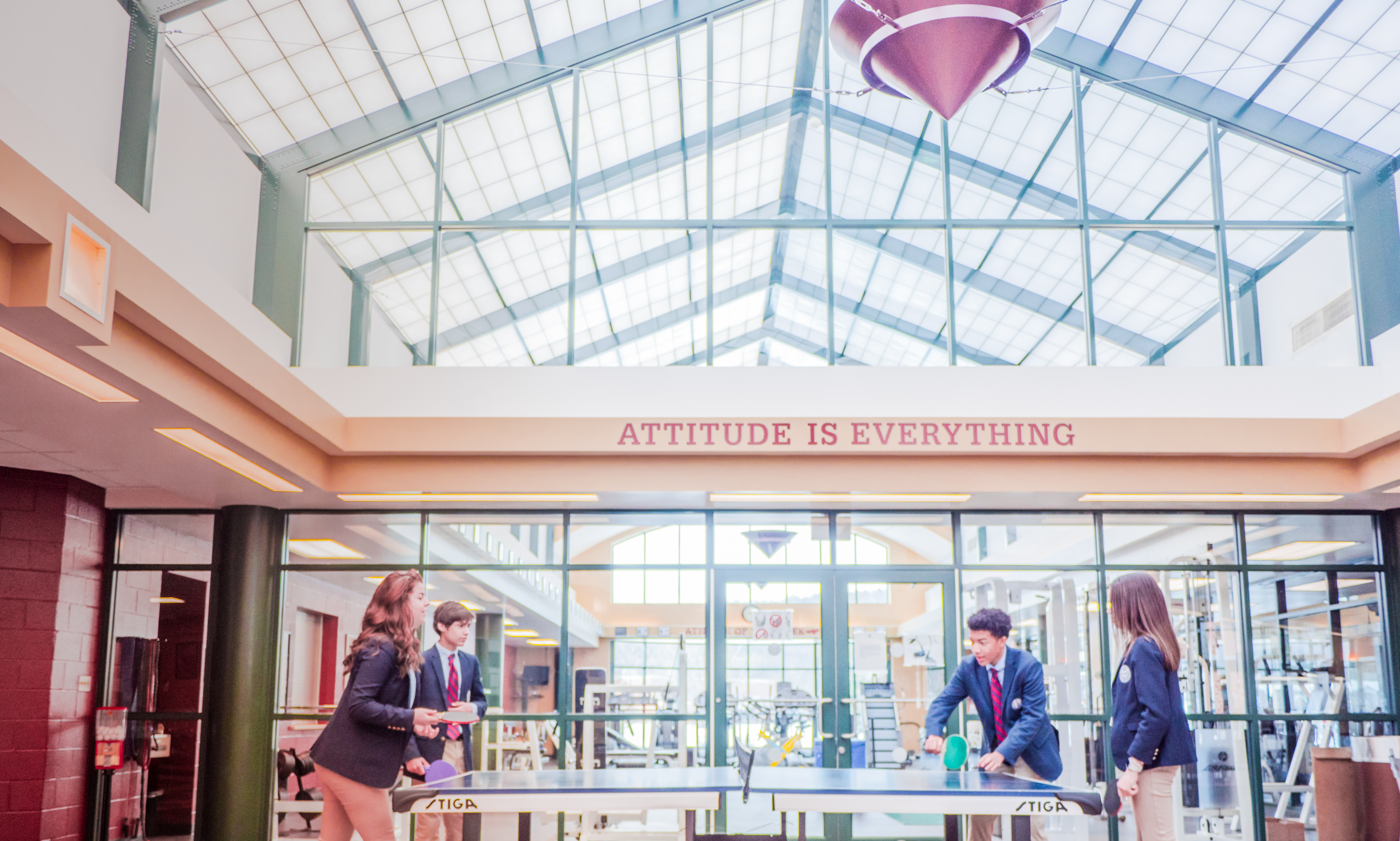 What is the Boarding School Advantage