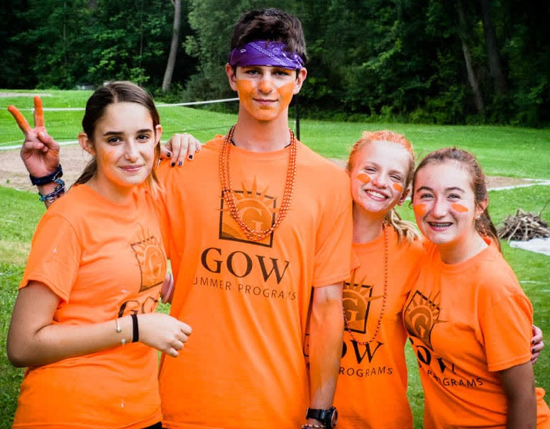 The Gow School | Learning Differences School in Upstate New York